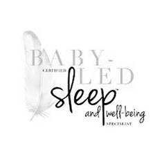 Baby Led Sleep and Well Being Training - Certified